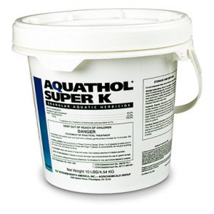 Aquathol Super K 10-Lbs