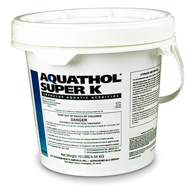 Aquathol Super K 10-Lbs