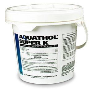 Aquathol Super K 25-Lbs
