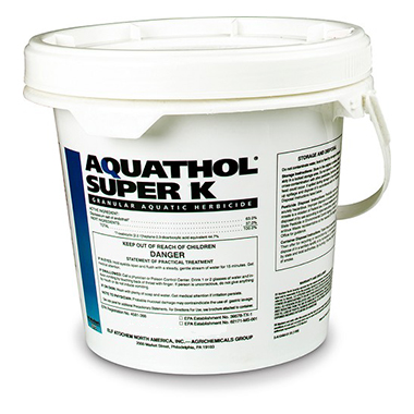 Aquathol Super K 25-Lbs