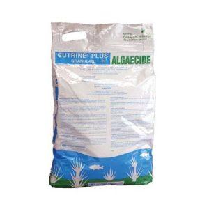 Cutrine Plus Granular Algaecide 30-Lbs