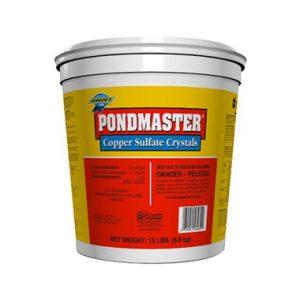 copper sulfate granular